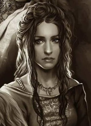 Jeyne Westerling Wife Of Maegor I A Wiki Of Ice And Fire