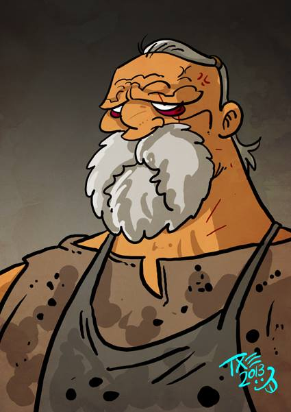 Mikken A Wiki Of Ice And Fire