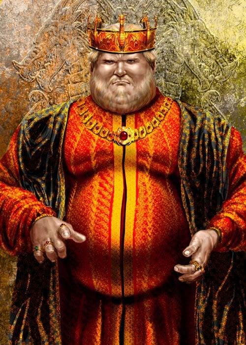 Aegon Iv Targaryen A Wiki Of Ice And Fire