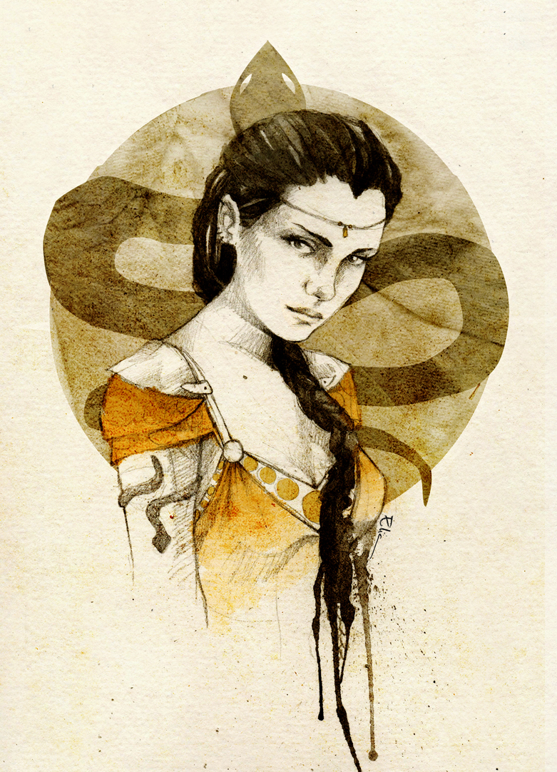 Nymeria Sand A Wiki Of Ice And Fire