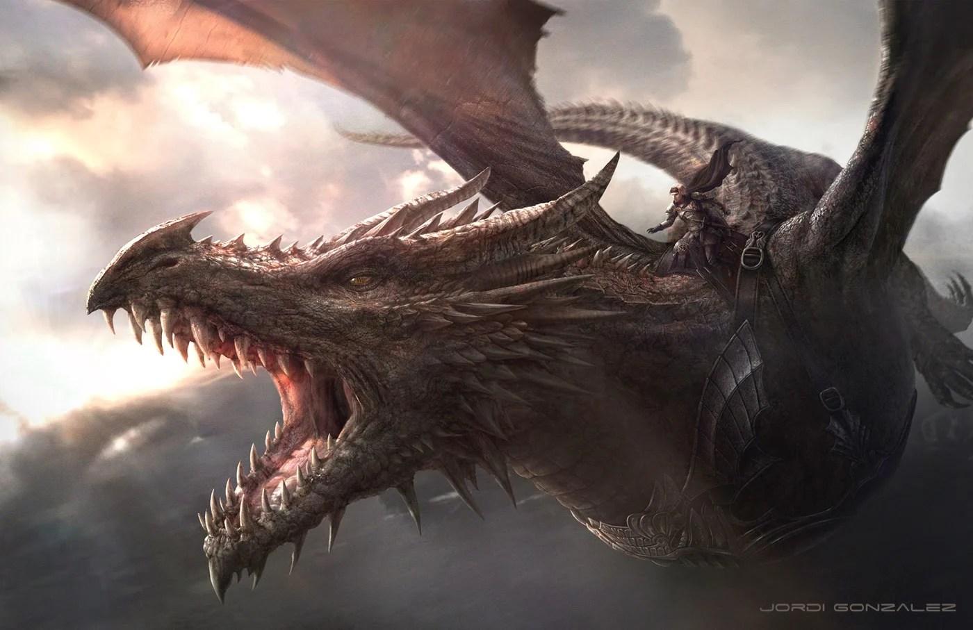 Image result for Balerion