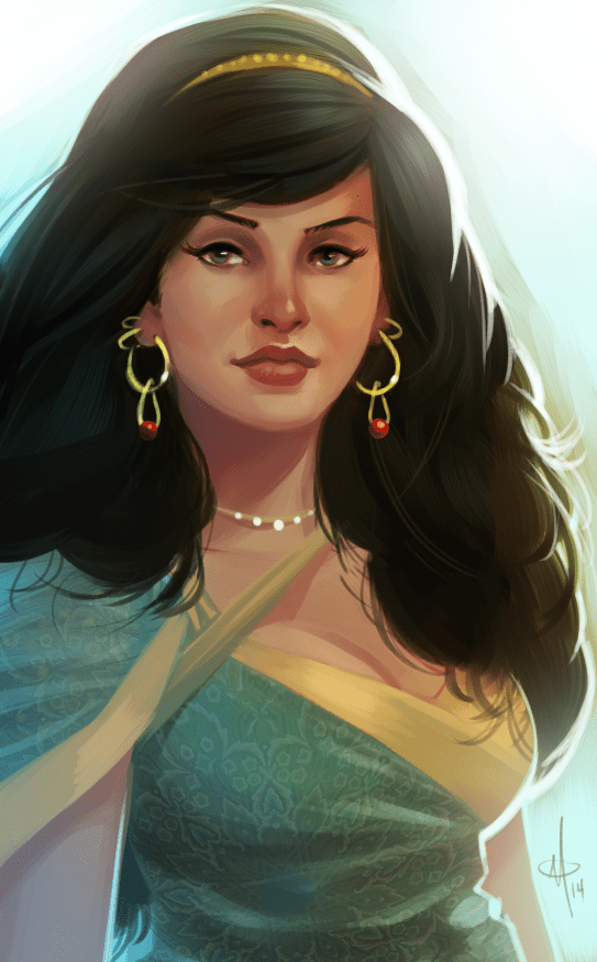 Arianne Martell A Wiki Of Ice And Fire