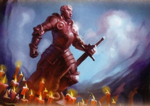 Warrior The Seven A Wiki Of Ice And Fire