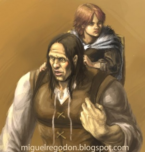 Bran Stark A Wiki Of Ice And Fire