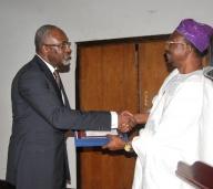 13-L-R-Mr-Gbenga-Oyebode-And-Senator-Durojaiye-At-The-Award-Of-Honours-2012-Event