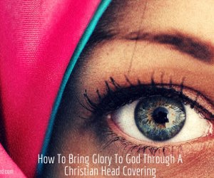 HOW TO BRING GLORY TO GOD