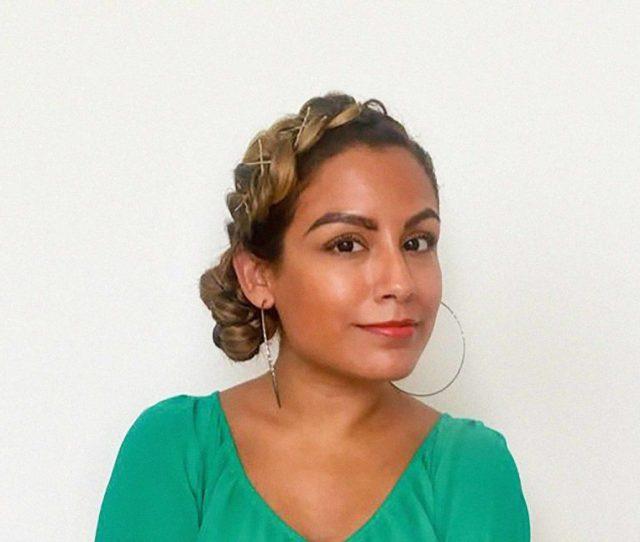 Karen Vidangos Latina Identity