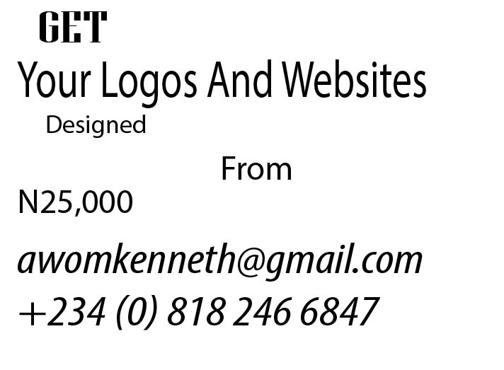 awomkenneth logo website