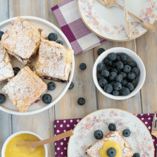 12 Yummy Blueberry Recipes – MM #152
