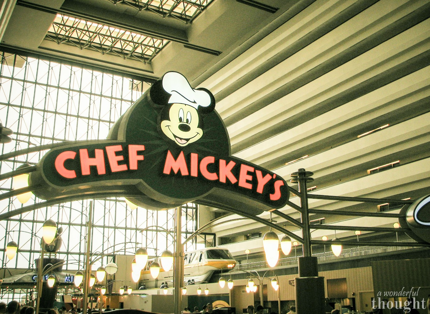 Our 10 Favorite Disney World Table Service Restaurants A