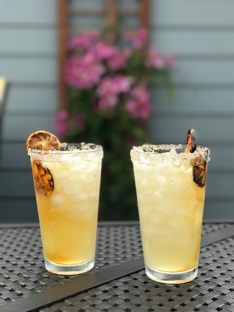 12 Refreshing Summer Cocktail Recipes | awonderfulthought.com