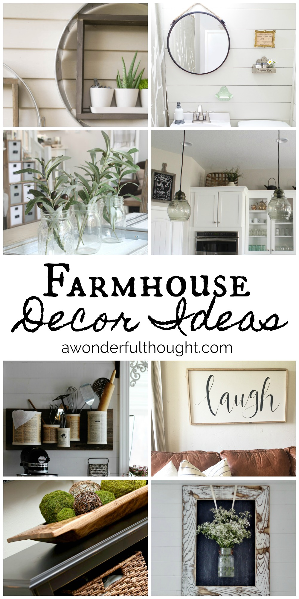 farmhouse diy ideas decor gorgeous