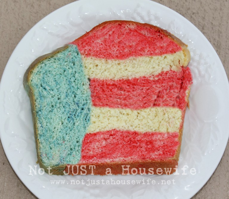 Patriotic 4th of July Treats | awonderfulthought.com