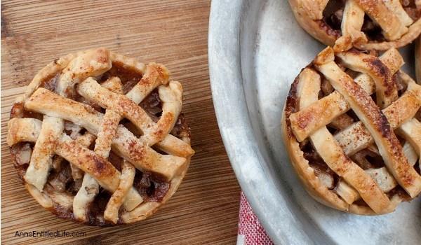 18 Amazing Apple Desserts | MM #175