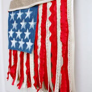 Easy 4th of July DIY Projects