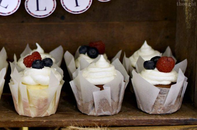DIY Cupcake Liners #cupcakes #diycupcakeliners #cupcakewrappers #muffinwrappers #diy #diymuffinliners #awonderfulthought