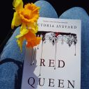 Loving Red Queen by Victoria Aveyard