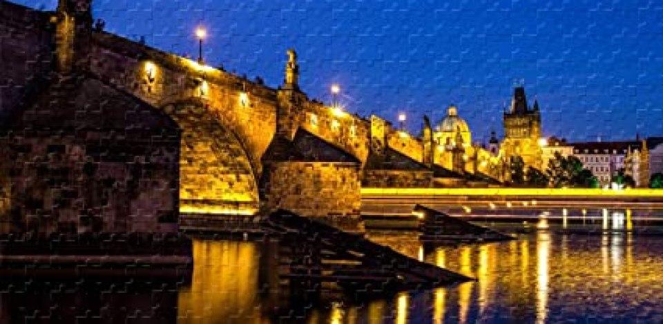 A Bridge (Not) Too Far for Mischka Blank! Entry #17