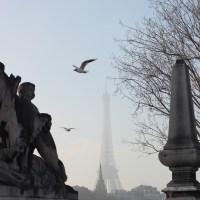 Two Siblings Survive Paris