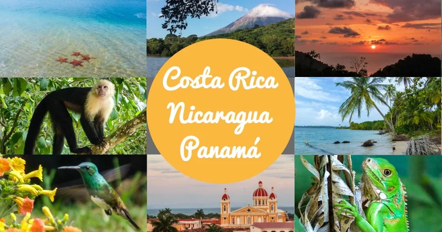 Rundreise: Backpacking in Costa Rica, Nicaragua, Panama