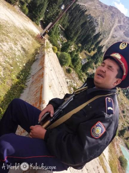 big-almaty-lake-police