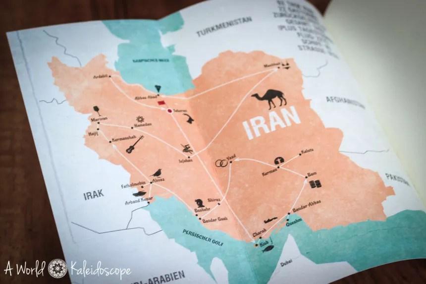 couchsurfing-im-iran-buch-route