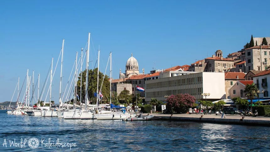 croatia-sibenik-old-tow-harbour