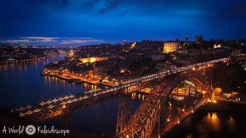 porto-dom-luis-night