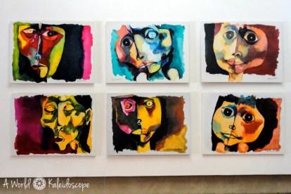 quito-top-sehenswurdigkeiten-guayasamin-portraits