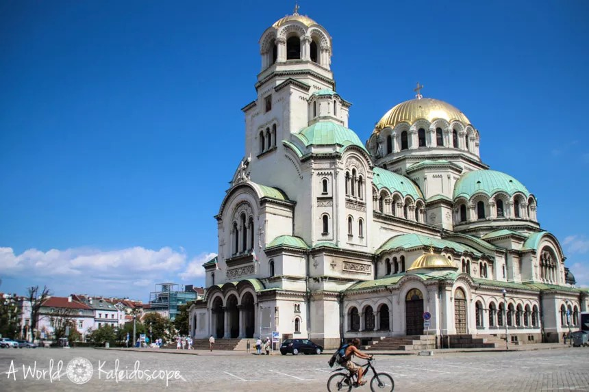 sofia-bulgaria-alexander-nevski-cathedral
