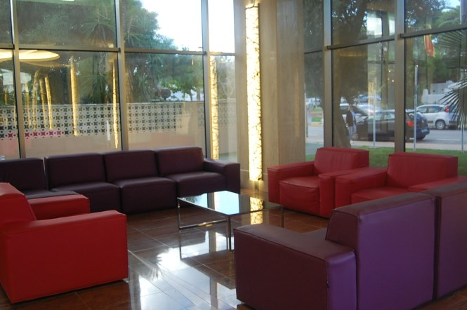 Sirenis Hotel 3 Carabelas Ibiza