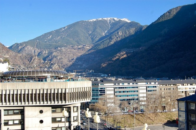 why Andorra