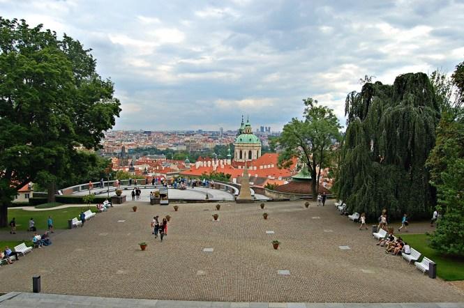 best day ever in Prague