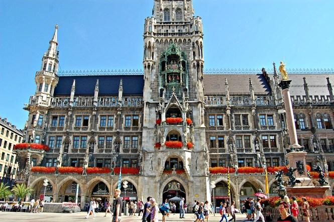 5 favorite things about Munich