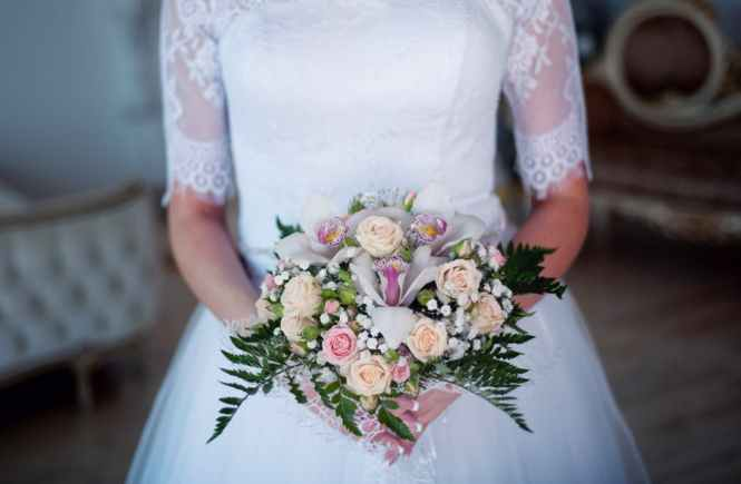 Michigan Bridal Wedding Dress