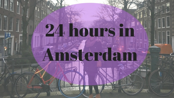 24 hours Amsterdam