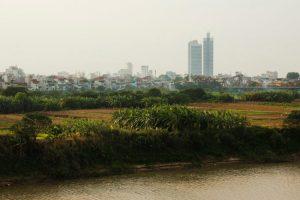 Rejseblog: Vietnams hovedstad med lokale guider