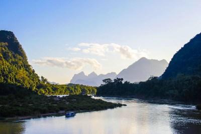 det bedste hostel i Laos