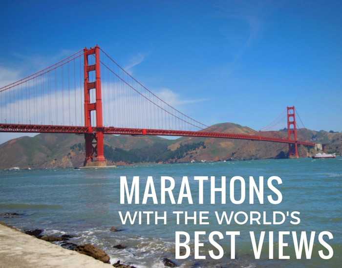 Marathons With The World's Best Views