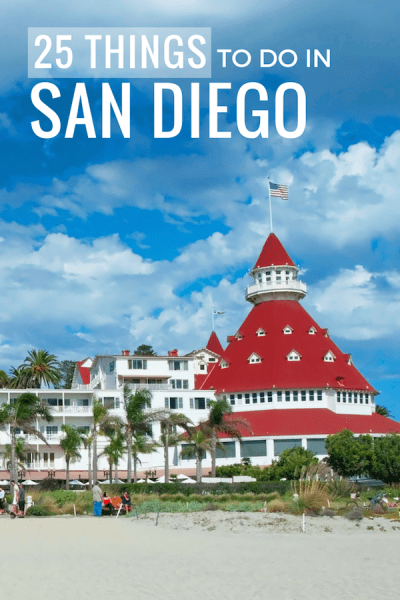 25 THINGS to do in San Diego_TitleImage