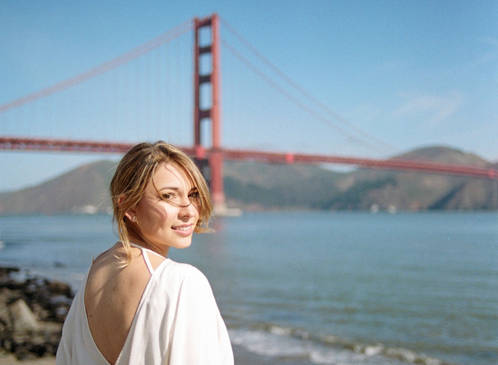 27 Things to Do in San Francisco_Golden Gate Bridge 2