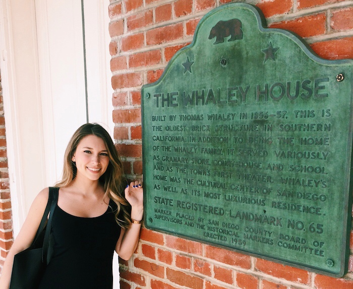 25 Things to Do in San Diego_Whaley House