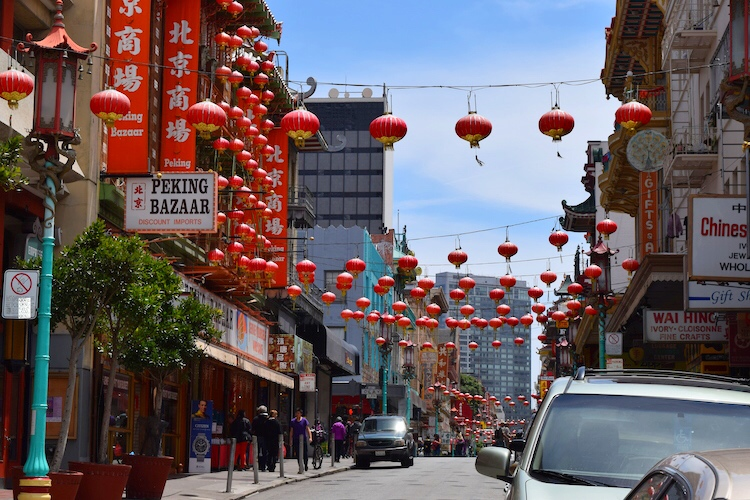 Things to Do in San Francisco_Chinatown 4