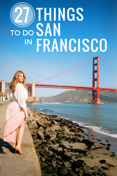 Things to Do in San Francisco_Pinterest Feature