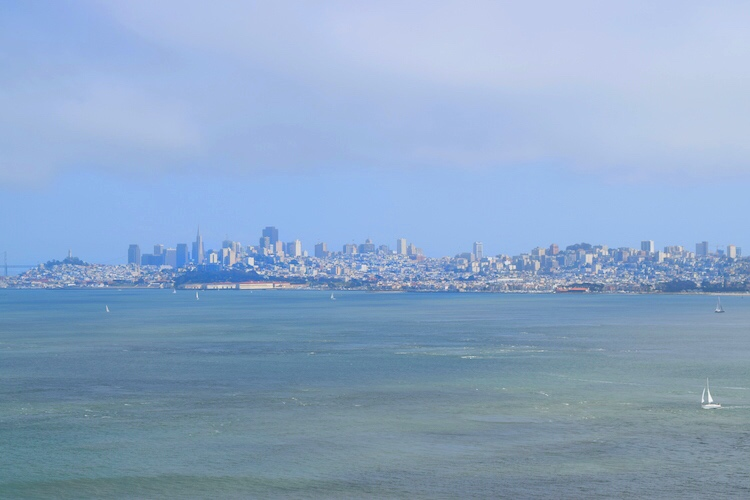 Things to Do in San Francisco_Skyline 2