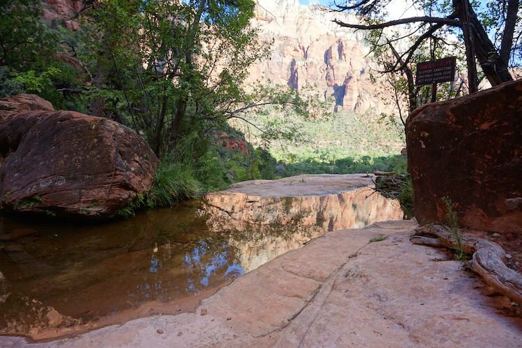 Zion National Park_Photo Diary 12