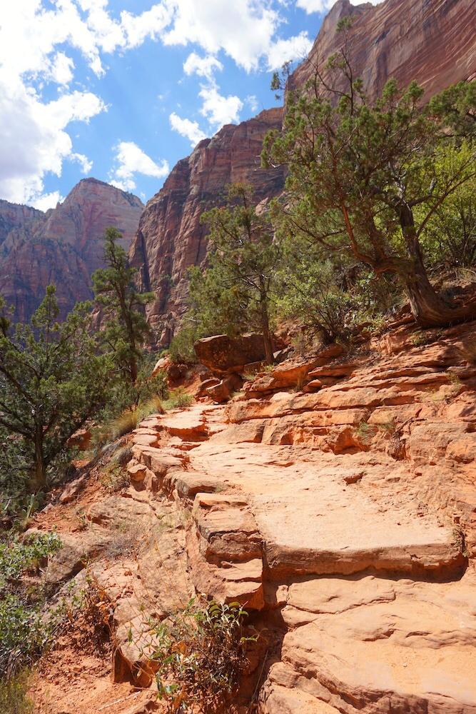 Zion National Park_Photo Diary 18