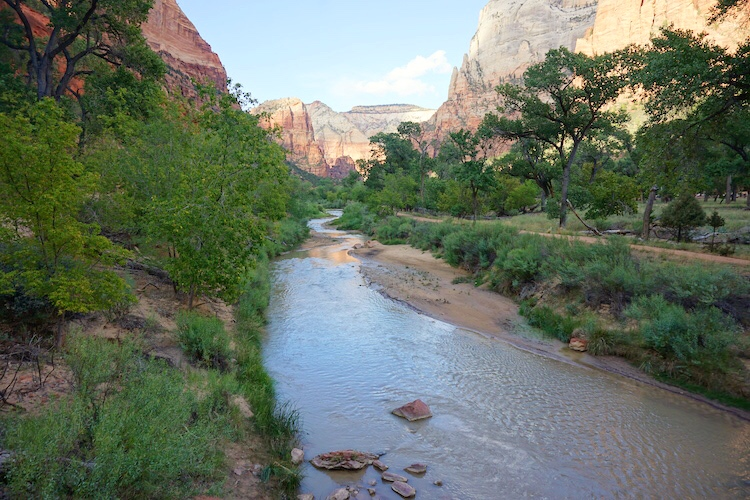 Zion National Park_Photo Diary 22