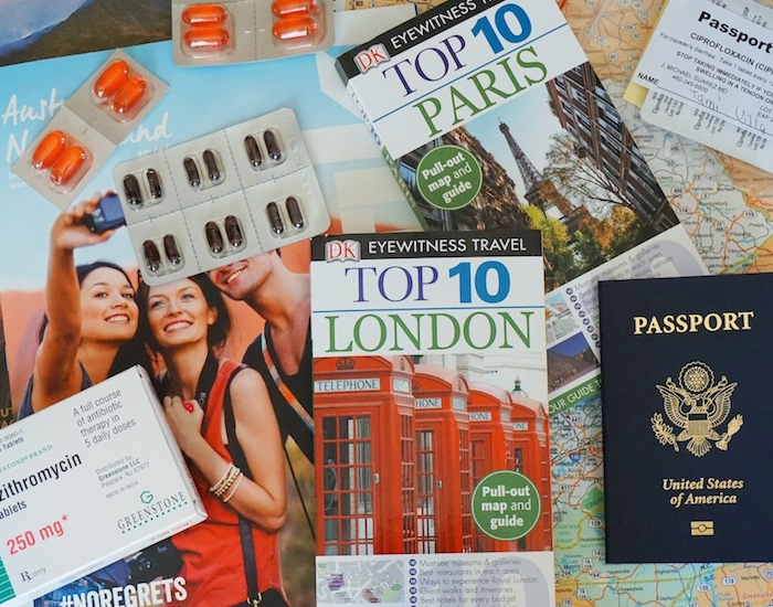 Researching Vaccines for Travel Abroad_Feature Image