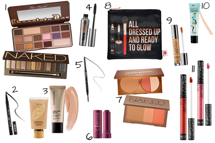 22 Beauty Must-Haves for Travel_Makeup